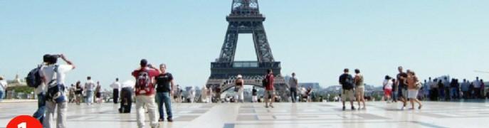 Paris Vidéo Guides